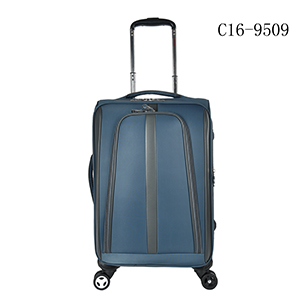 new arrival soft luggage, super light luggage