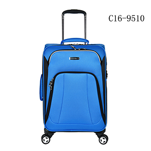 1.6KG weight super light luggage