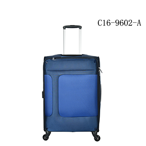 Hot Sale Super Light Trolley Luggage/Travel Luggage/Trolley Case from baigou China