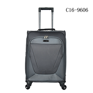 Polyester Lightweight 28 Inch Soft Luggage