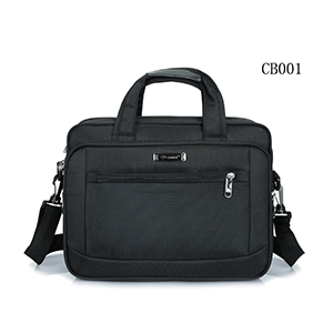 Hot Selling polyester Waterproof Computer Bag Customized Laptop Bag