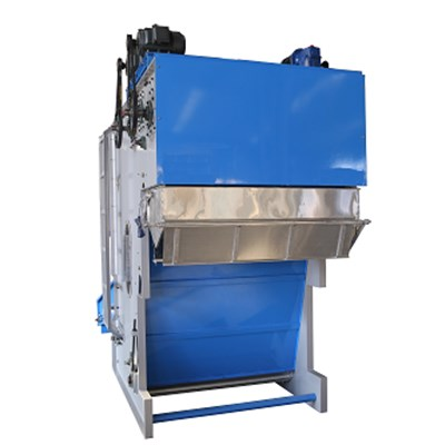 Exellent Quality Bale Material Opening Machine