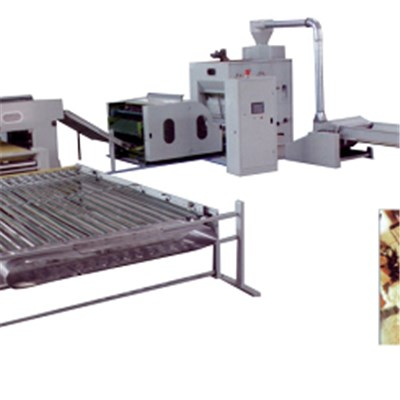 Favorable Non Woven Comforter Production Line