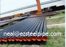 Seamless Steel Tube API 5L 5CT casing pipe(ISO11960)