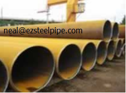 saw round pipe/agriculture greenhouse steel pipe/low carbon steel pipe