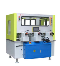 thermal barrier aluminum machine
