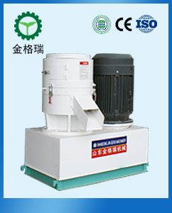 Jingerui customized fertilizer flat die pellet mill China for sale