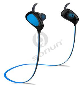 new Popular chip CSR bluetooth earphone for phone