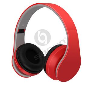 promotion  fashion bluetooth headphone wireless headphone stereo headphone
