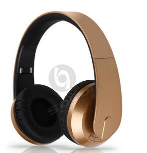 Sonun private model foldable V2.1 bluetooth headphone for phone