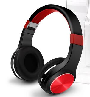 2016 new product foldable CSR V2.1 bluetooth headphone