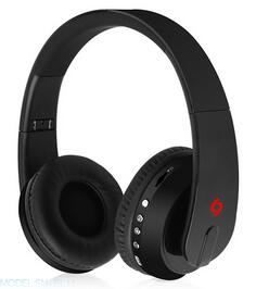 OEM brand bluetooth wireless headphone with MIC