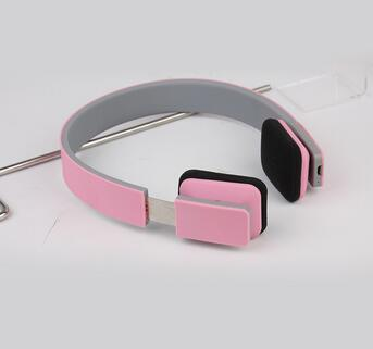 New Fashion Wireless Bluetooth Headphone with Competitive Price