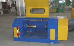 Type Intermediate Wire Drawing Machine with Continuous Annealer