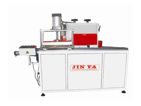 End-milling Machine for Aluminum window