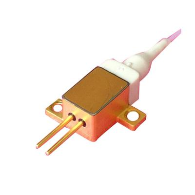 1W 830nm CW/QCW/Pulse/ Multimode Fiber Coupled Diode For For Laser Pumping/material Processing/industry/medical/printing/CTP/display/projection/defense/military And Scientific Research/optional Red Ai