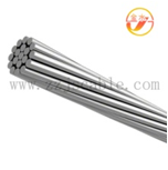 Galvanized Messenge Steel Wire/Guy wire