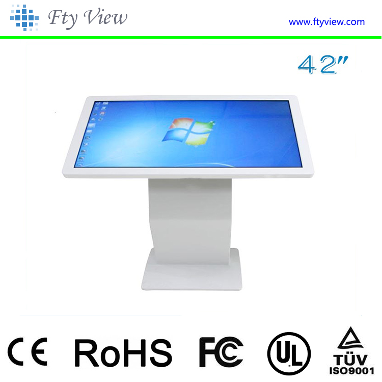 Custom marketing projection advertising equipment LCD advertising display