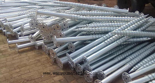 Cheese Head Ground Screw Asia@Wanyoumaterial. COM