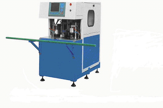 Corner Cleaning Machine CNC