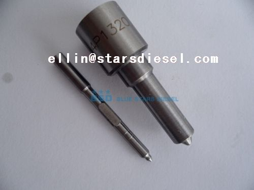 Blue Stars Common Rail Nozzle DSLA154P1320,0433175395