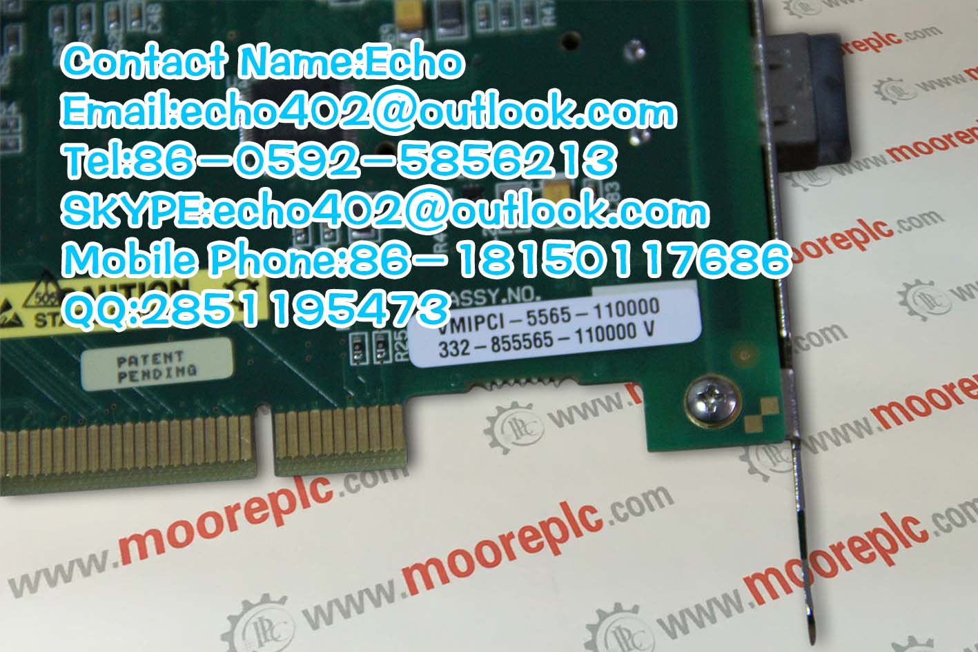 Gould Circuit Board 100-166 in stock