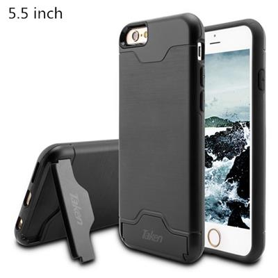 Black Case For IPhone 6 Plus