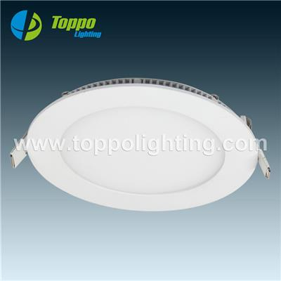Super Thin Hign Lumen Round LED Panel