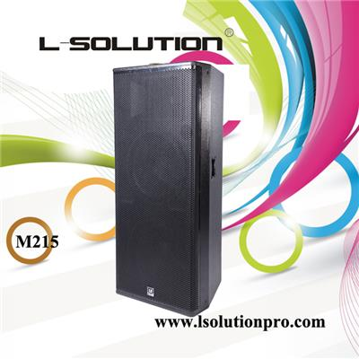 M215 Economic PA Speaker