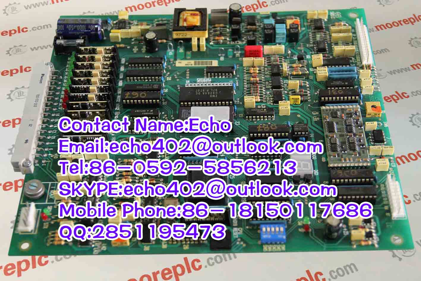 SDCS-IOB-3  3BSE004086R1 in stock