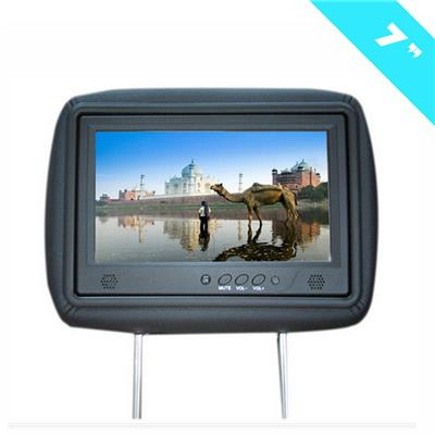 Taxi Lcd Monitor Video Player With Wifi And 3g/taxi Advertising Player