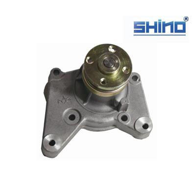 Wholesale all of spare parts for CHERY QQ WATER PUMP 465Q-1A2D-130795 ,material :Aluminum/Alloy,high quality,warranty 1 year standard package anti-cracking