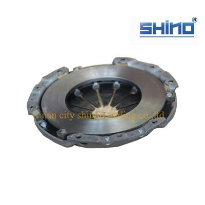 Supply All Of Auto Spare Parts For Genuine Parts Of Geely GC7 Clutch Cover 1136000160 With ISO9001 Certification,anti-cracking Package,warranty 1 Year