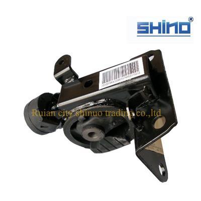 Wholesale All Of Auto Spare Parts For Genuine Geely Parts GEELY SC7 LH SUSPESION CUSHION 1064000001 With ISO9001 Certification,anti-cracking Package,warranty 1 Year