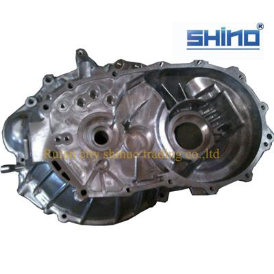Wholesale All Of Auto Spare Parts For Genuine Geely Parts GEELY SC7 Clutch Housing 3170101511-01 With ISO9001 Certification,anti-cracking Package,warranty 1 Year