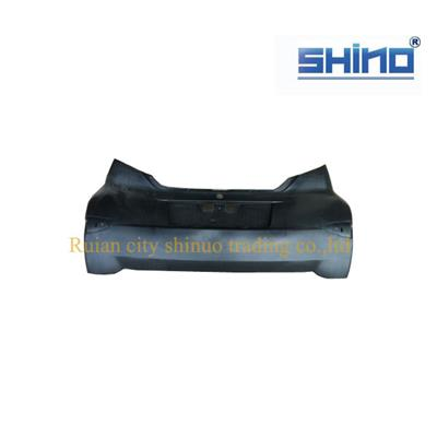 Wholesale All Of BYD Auto Spare Parts Of BYD F0 Rear Bumper With ISO9001 Certification,anti-cracking Package,warranty 1 Year