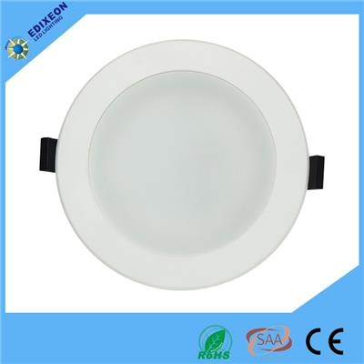 Recessed Round 8W Led Downlight