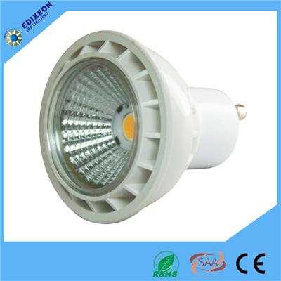 Top Quality Dimmable 6W GU10 Led Lamp