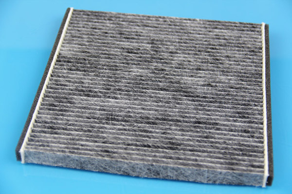 cabin air filter-China cabin air filter-the cabin air filter one worth three