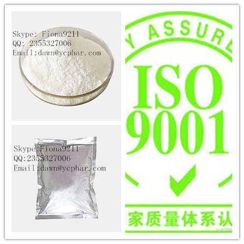 Healthy Raw Powder DHT Stanolone Androstanolone Sexual Hormone Steroids for Hair Loss