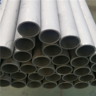 TP316H Stainless Steel Seamless Pipe