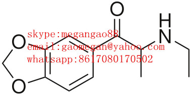 Factory price whosale Ethylone skype:megangao88