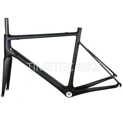 700C Carbon Fiber Road Bike Frame∣Internal Cable Design∣Racing Bicycle Frameset Di2 Compatible
