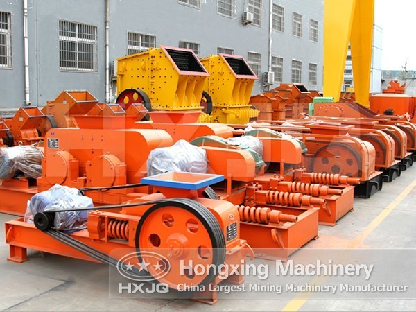 Roller Crusher/Fote Roller Crusher/Price of Roller Crusher