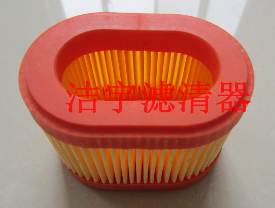 lawn mower air filter-China lawn mower air filter customer repeat order more than 7 years