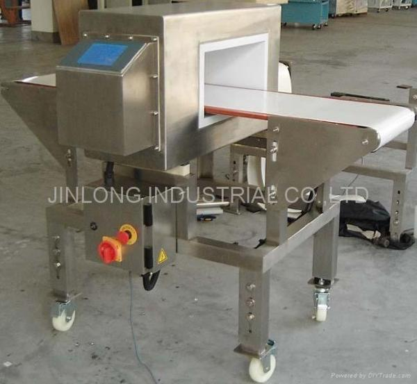 Metal Detector JLM-400 (food inspection)