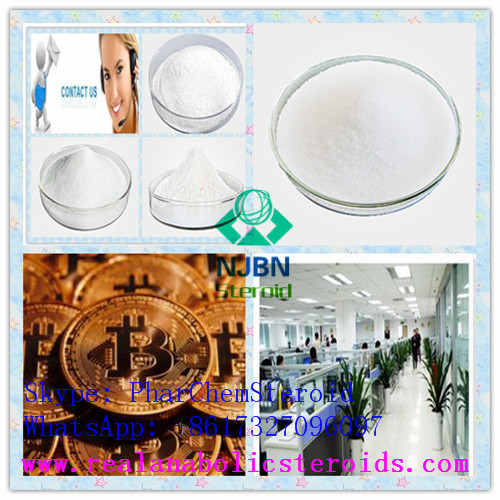 Peptide Melanotan 2 CAS 121062-08-6 Anabolic Steroids Hormone Drugs For Skin cancer And Sexual Enhancement