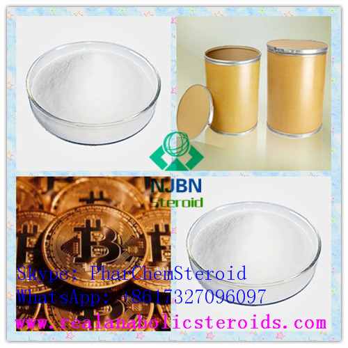 CAS 17199-29-0 (S)-(+)-Mandelic acid  For Antiseptic Urinary