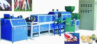 EPE foaming fruit net extrusion machine