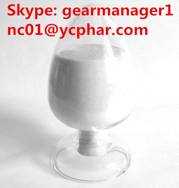 High Purity Steroid Hormone Testosterone Undecanoate (5949-44-0) for Muscle Building